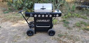 CHEVY BBQ GRILL for Sale in San Jose, CA