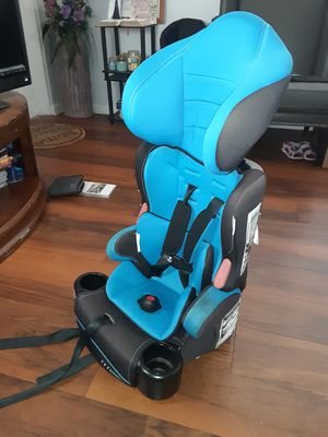 Booster/Car Seat for Sale in Belle Isle, FL