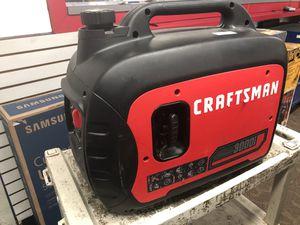 Generator, Tools-Power Craftsman Inverter generator 2300Watts for Sale in Baltimore, MD
