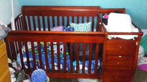 Babies Crib... for Sale in San Diego, CA