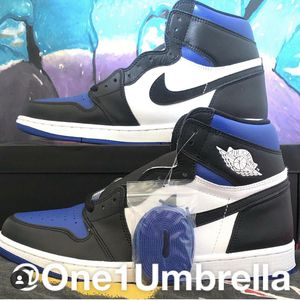 Jordan 1 Retro High Royal Toe for Sale in Chandler, AZ