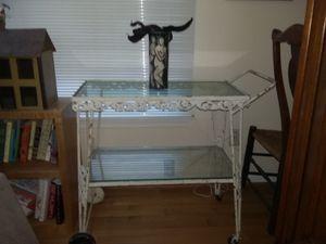 Tea Cart for Sale in Millersville, MD