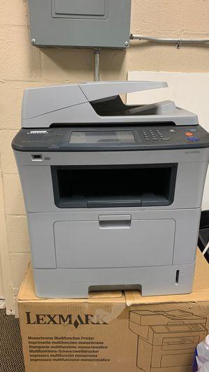 Samsung printer for Sale in Naples, FL