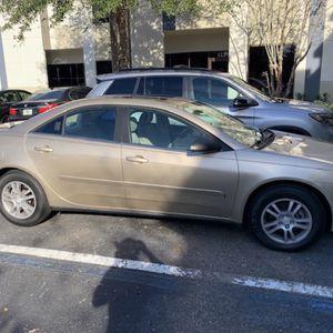2005 Pontiac G6 for Sale in Orlando, FL