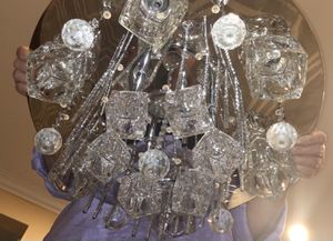 Cristal Chandelier for Sale in Staten Island, NY
