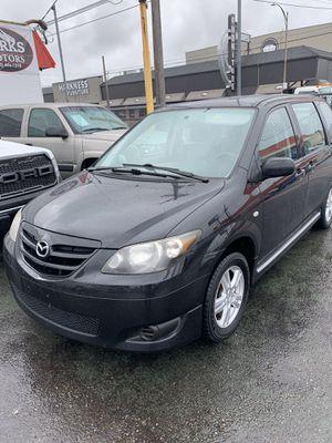 2004 Mazda MPV Minivan for Sale in Tacoma, WA