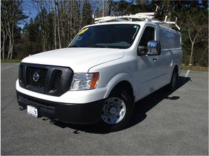 2016 Nissan NV for Sale in Lakewood, WA