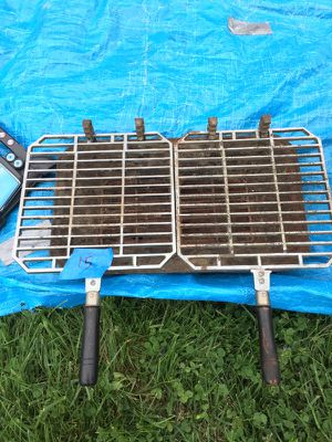 BBQ grill portable for Sale in Gaithersburg, MD