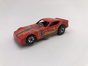 Hot Wheels Vintage 1985 Screamin Funny Car - Near Mint for Sale in Maple Valley, WA