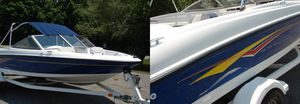 ^^boats for sale ^^ Bayliner 2007 ^^ 175 Bowrider^^ One Owner!! for Sale in Chicago, IL