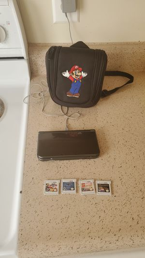Nintendo 3ds xL new for Sale in Mount Rainier, MD