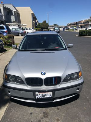 2004 BMW 3 Series for Sale in South San Francisco, CA