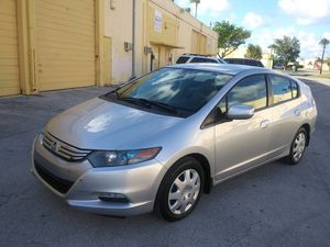 2010 Honda Insight for Sale in Opa-locka, FL