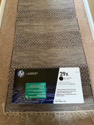 HP laserjet 29x (C4129X) for Sale in Chesterfield, VA