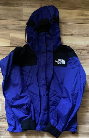Vintage The North Face Gore-Tex Mens Hooded Full Zip Jacket for Sale in Long Beach, CA