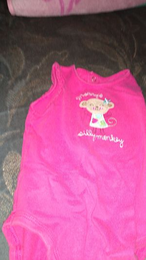 Baby girl clothes 18 months for Sale in Apopka, FL