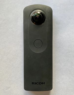 Ricoh Theta S 360 degree digital camera video stills for Sale in Jupiter, FL