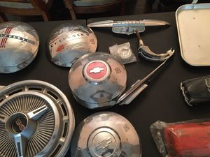 Classic Car parts & accessories for Sale in Kyle, TX