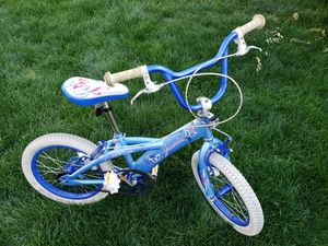 Schwinn jasmine for ur 4 and older princess for Sale in Millcreek, UT