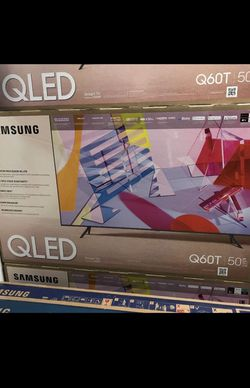 50 INCH SAMSUNG 4K SAMSUNG SMART TV for Sale in Chino,  CA