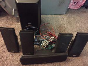 RCA Stereo Speaker for Sale in Upper Arlington, OH
