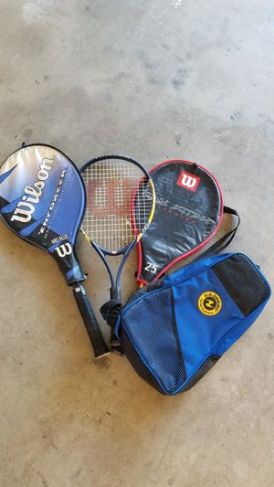 Tennis rackets for Sale in Palmdale, CA