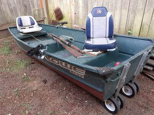 Oversized high back quality Boat Seat for Sale in Lynnwood, WA