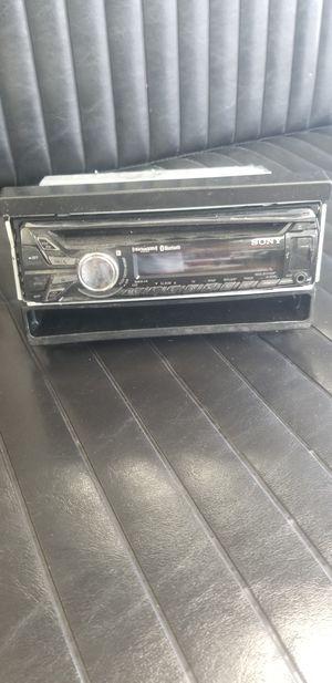 Car audio/stereo 400$ bundle OBO for Sale in Tampa, FL
