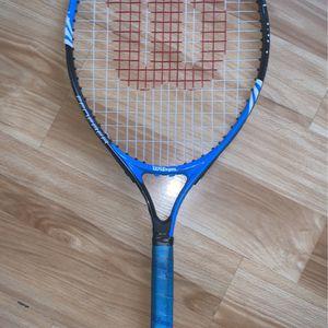 Tennis Racket for Sale in Schaumburg, IL