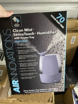 Air innovations humidifier for Sale in UPPR MARLBORO, MD