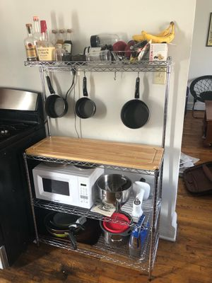 Beautiful Baker's Rack- Perfect for your kitchen! for Sale in Brooklyn, NY