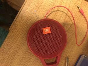Jbl clip speaker for Sale in Charlotte, NC