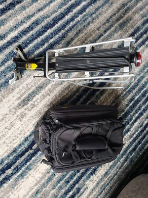 Topeak MTX package for bike packing for Sale in Portland, OR