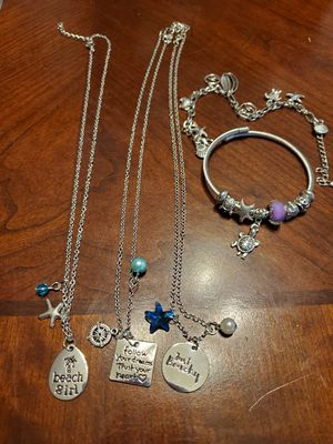 Summer Beach Jewelry for Sale in Hiram, GA