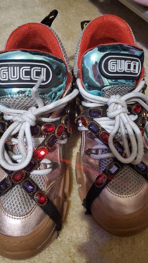 Gucci Flashtrek for Sale in Miami Gardens, FL