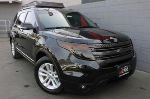 2014 Ford Explorer for Sale in Santa Ana, CA