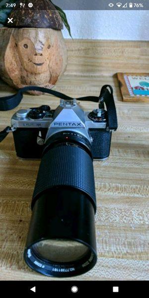 Pentax film camera for Sale in Alameda, CA