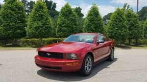 .MUSTANG..2009...con..1000..enganche for Sale in Dallas, TX