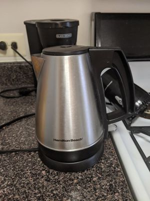 Electric Kettle for Sale in Washington, DC