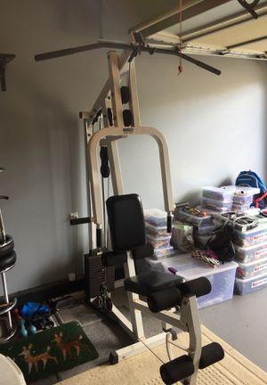 Weight Machine for Sale in Ewa Beach, HI