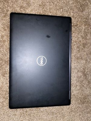 Dell Inspiron 5580 Laptop for Sale in Longmont, CO