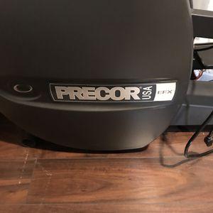 Precor EFX 523 5.23 Elliptical for Sale in Algona, WA