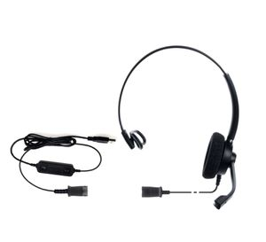 IPD IPH-160+ USB Telephone Headset for Sale in Saint Albans, WV