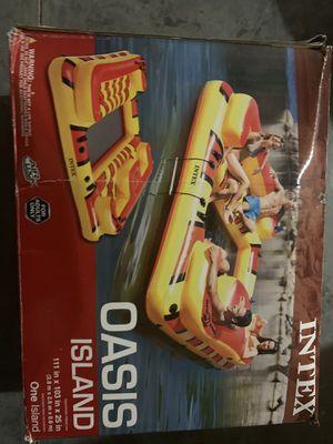 Intex Oasis Island for Sale in Lincoln, NE