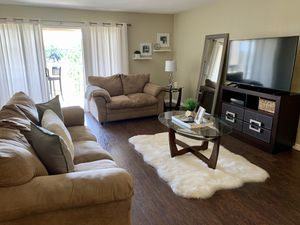 Living room set for Sale in Orlando, FL