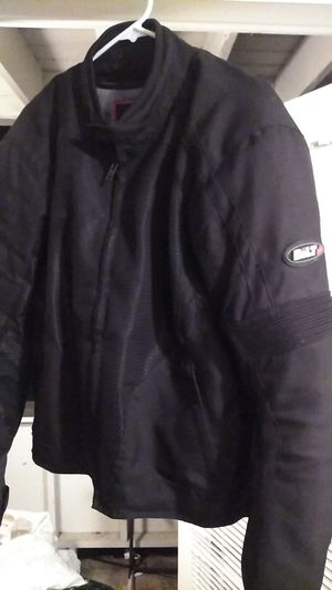 Bilt motorcycle jacket for Sale in Vancouver, WA