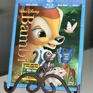 Bambi Diamond Edition for Sale in Whittier, CA