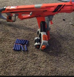 Nerf Guns GREAT DEAL for Sale in Stockton,  CA