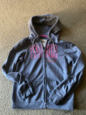 Hollister Hoodie size:L for Sale in Sacramento, CA