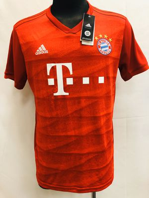 Bayern Munich 2019-2020 Home Jersey! for Sale in Los Angeles, CA